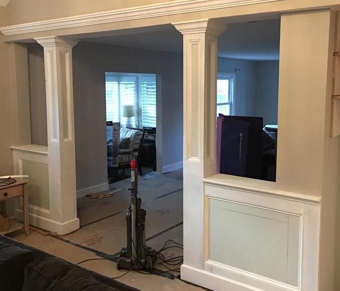 Why SERVPRO SERVPRO Norwood/West Roxbury now offers Remodeling Services