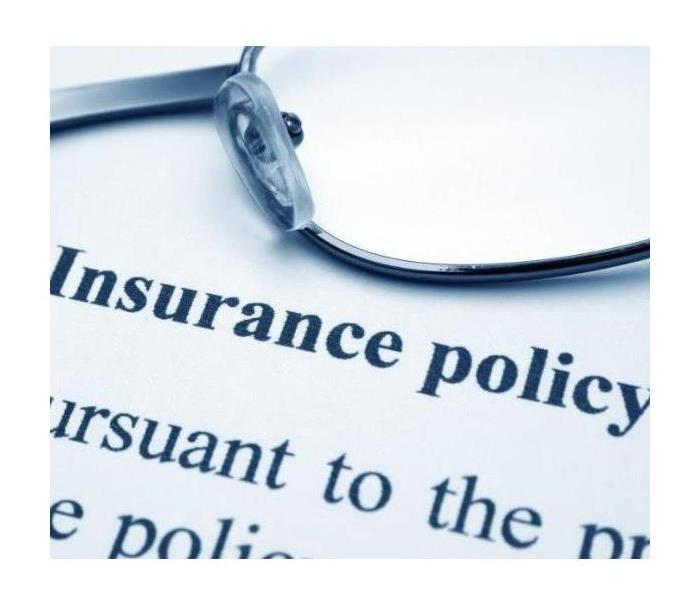 Commercial Understanding Your Commercial Insurance Policy