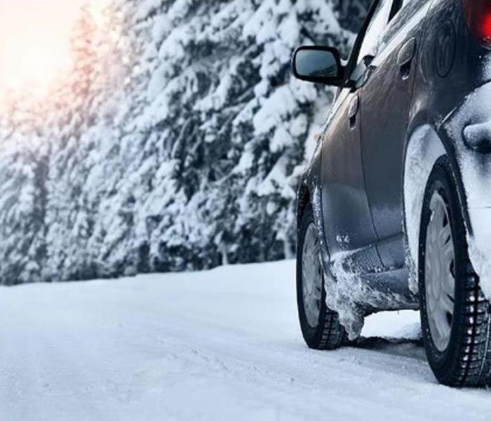 Storm Damage Winterizing Your Car