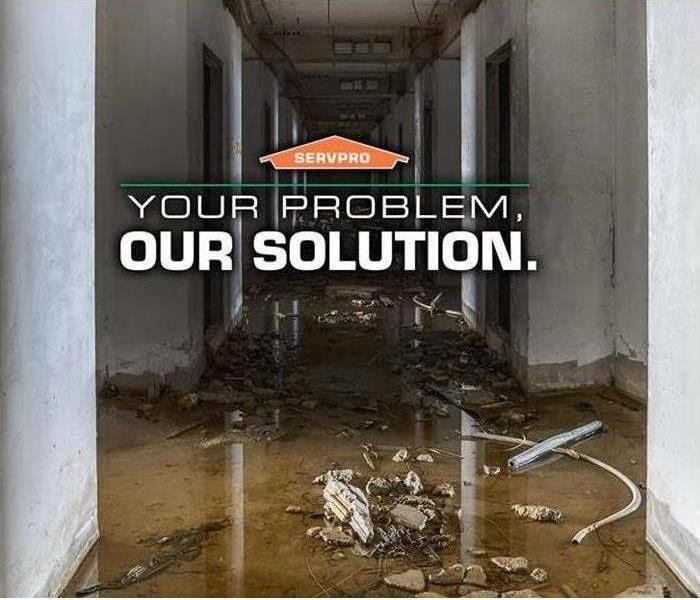 Why SERVPRO Why SERVPRO is the Restoration Company To Call