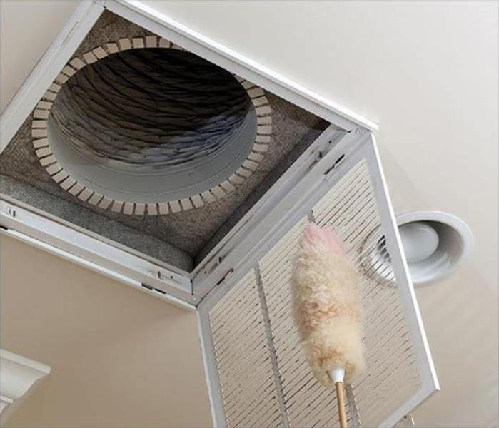 Commercial Why You Should Clean Your HVAC System Regularly